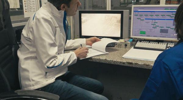Energiescouts bei der AVR Kommunal GmbH