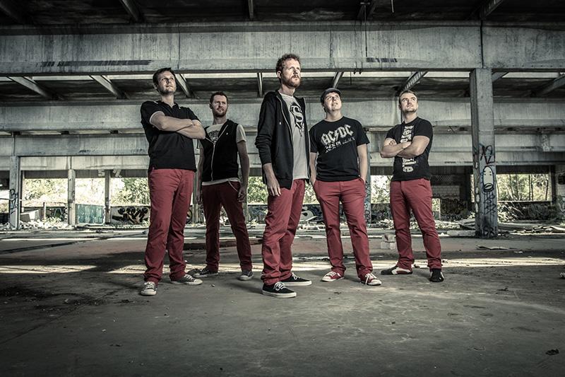 Bongaz Coverband Mannheim