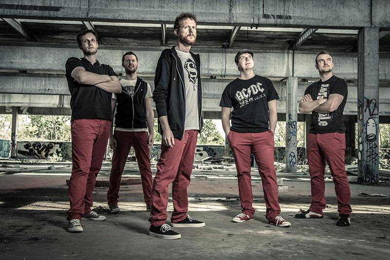 Bongaz Band Mannheim