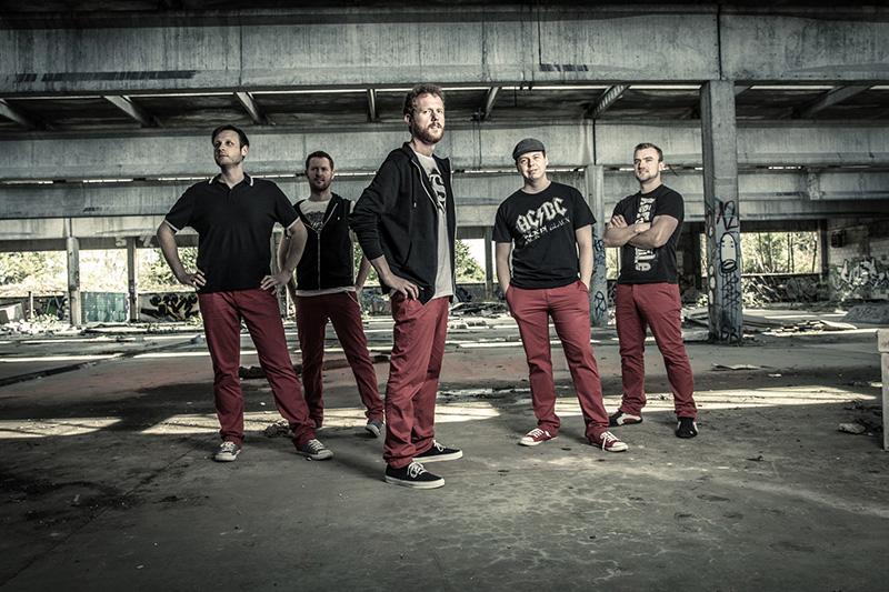Bongaz Rockband Mannheim