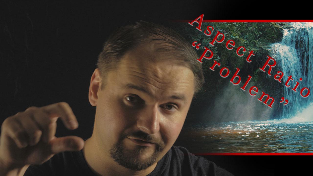 "Transformers – Aspect Ratio ""Problem"""