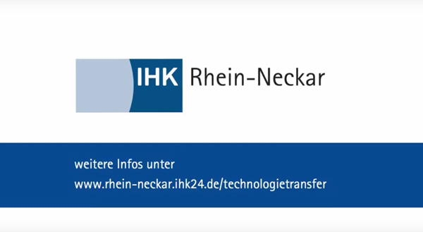 IHK Rhein-Neckar Technologietransfer