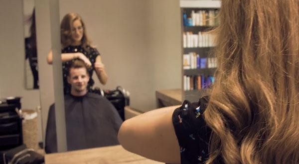 Das Haarstudio Mannheim