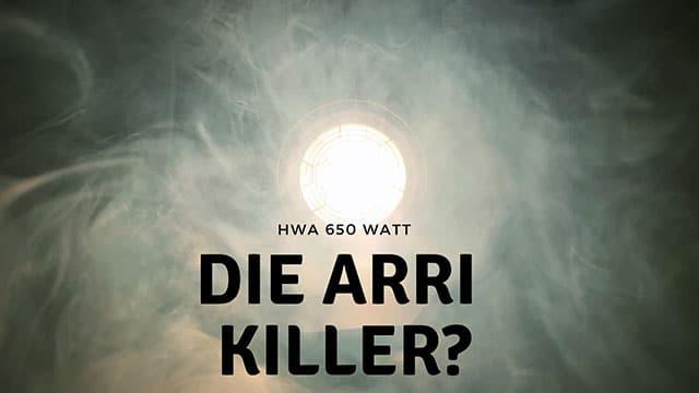 Die-Arri-Killer