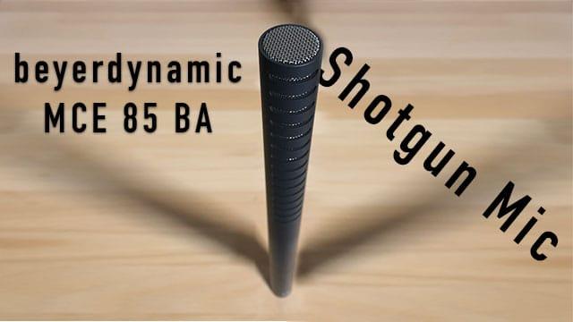 beyerdynamic_Richtmikrofon