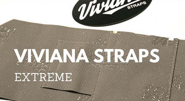 Viviana Straps Extreme